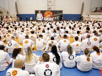 Eu Sou KIHON Academia de Jiu-jitsu São Bernardo do Campo