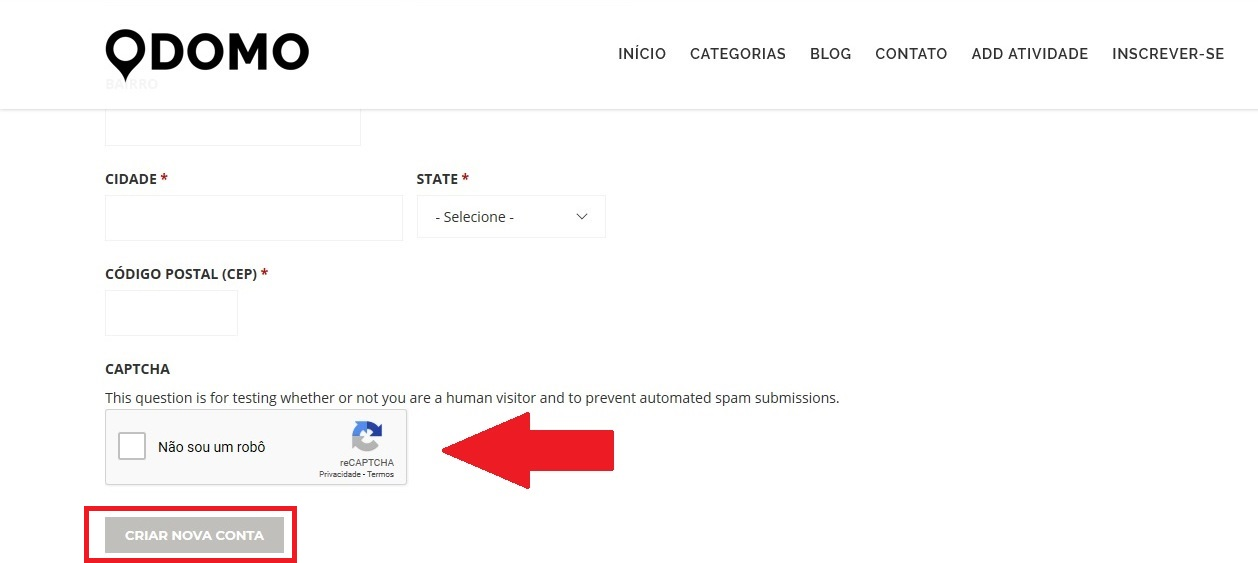 Domo Business o seu portal de negócios do Grande ABC
